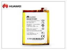 Huawei Ascend Mate/Mate 2 gyári akkumulátor - Li-polymer 3900 mAh - HB496791EBC (csomagolás nélküli)