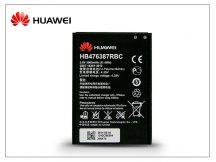 Huawei/Honor 3X G750 gyári akkumulátor - Li-polymer 3000 mAh - HB476387RBC (csomagolás nélküli)