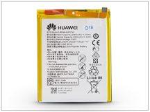 Huawei P9/P9 Lite/P10 Lite/P9 Lite 2017/Honor 8/Y6 2017 gyári akkumulátor - Li-polymer 3000 mAh - HB366481ECW (ECO csomagolás)