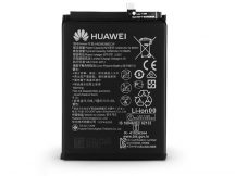 Huawei P Smart (2019)/Honor 10 Lite gyári akkumulátor - Li-ion Polymer 3400 mAh - HB396286ECW (ECO csomagolás)