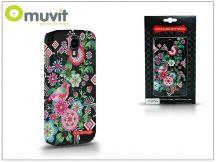 Samsung i9500 Galaxy S4 hátlap - Muvit Catalina Estrada - Carcasa