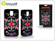 Samsung SM-G900 Galaxy S5 hátlap - Muvit Catalina Estrada