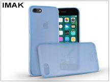 Apple iPhone 7/iPhone 8 hátlap - IMAK 0.7 mm Color Slim - kék