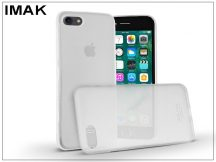 Apple iPhone 7/iPhone 8 hátlap - IMAK 0.7 mm Color Slim - transparent