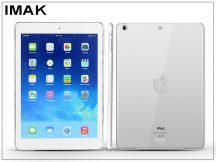 Apple iPad Air hátlap - IMAK Crystal Clear Slim - transparent