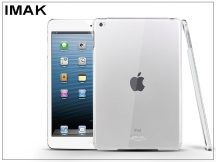 Apple iPad Mini 4 hátlap - IMAK Crystal Clear Slim - transparent