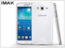 Samsung SM-G530 Galaxy Grand Prime hátlap - IMAK Crystal Clear Slim - transparent