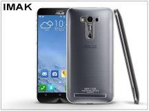 Asus ZenFone 2 Laser (ZE550KL) hátlap - IMAK Crystal Clear Slim - transparent
