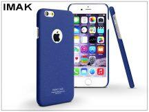 Apple iPhone 6 Plus/6S Plus hátlap - IMAK Sandstone Super Slim - kék