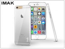 Apple iPhone 6 Plus/6S Plus hátlap - IMAK Flashing - transparent