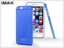Apple iPhone 6/6S hátlap - IMAK 0.7 mm Color Slim - kék