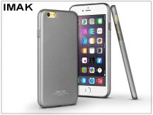 Apple iPhone 6 Plus/6S Plus hátlap - IMAK Jazz Color - szürke