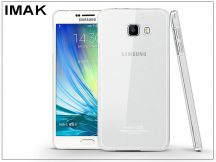 Samsung A310F Galaxy A3 (2016) hátlap - IMAK Crystal Clear Slim - transparent
