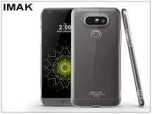 LG G5 H850 hátlap - IMAK Crystal Clear Slim - transparent