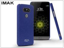 LG G5 H850 hátlap - IMAK Sandstone Super Slim - kék