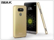 LG G5 H850 hátlap - IMAK Jazz Color - gold