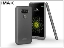 LG G5 H850 hátlap - IMAK Jazz Color - szürke