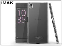 Sony Xperia X Performance (F8132) hátlap - IMAK Crystal Clear Slim - transparent