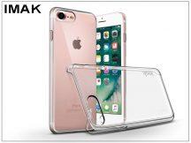 Apple iPhone 7/iPhone 8 hátlap - IMAK Crystal Clear Slim - transparent