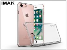 Apple iPhone 7/iPhone 8 hátlap - IMAK Crystal Clear Slim - transparent