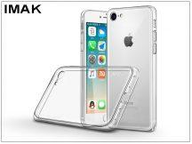 Apple iPhone 7 szilikon hátlap - IMAK Stealth Slim - transparent