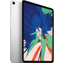 Apple iPad Pro 11 (2018) 256GB Wifi Silver 1 év gyári garancia