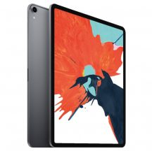 Apple iPad Pro 12.9 (2018) 64GB Wifi Space Gray 1 év gyári garancia
