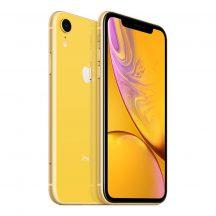 Apple iPhone XR 128GB Yellow 1 év gyári garancia