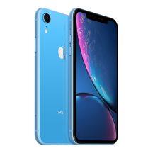 Apple iPhone XR 64GB Blue 1 év gyári garancia