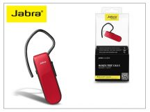 Jabra Classic Bluetooth headset v4.0 - MultiPoint - red