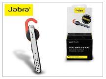 Jabra Stealth Bluetooth headset v4.0 - MultiPoint - silver/black