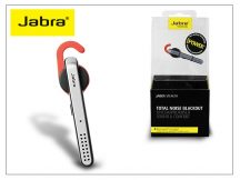 Jabra Stealth Bluetooth headset v4.0 - MultiPoint - silver/black