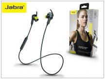Jabra Sport Pulse Bluetooth sztereó headset v4.0 - MultiPoint - black/yellow