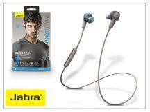 Jabra Sport Coach Bluetooth sztereó headset v4.0 - MultiPoint - grey/blue