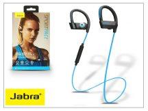 Jabra Sport Pace Bluetooth sztereó headset v4.0 - MultiPoint - black/blue