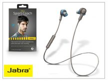 Jabra Sport Coach Special Edition Bluetooth sztereó headset v4.0 - MultiPoint - grey/blue