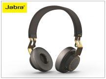 Jabra Move Wireless Bluetooth sztereó fejhallgató - MultiPoint - black/gold (csomagolása enyhén sérült)