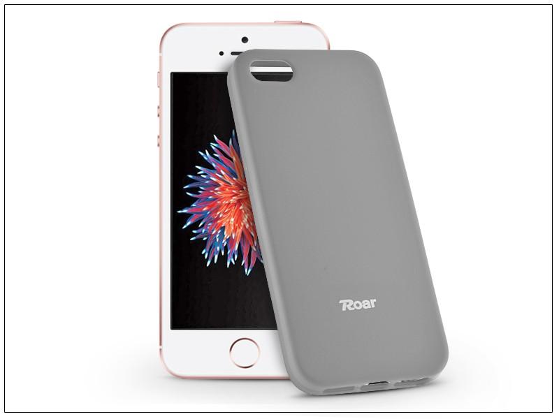5d313b78dfd2 Apple iPhone 5/5S/SE szilikon hátlap - Roar All Day Full 360 ...
