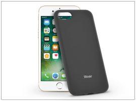 Apple iPhone 7/iPhone 8/SE 2020 szilikon hátlap - Roar All Day Full 360 - fekete
