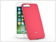 Apple iPhone 7 Plus/iPhone 8 Plus szilikon hátlap - Roar All Day Full 360 - hot pink