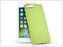 Apple iPhone 7 Plus/iPhone 8 Plus szilikon hátlap - Roar All Day Full 360 - lime