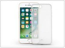 Apple iPhone 7 Plus/iPhone 8 Plus szilikon hátlap - Roar Ultra Thin 0.3 mm - transparent
