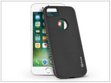 Apple iPhone 7 hátlap - Roar Rico Hybrid - black