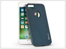 Apple iPhone 7 hátlap - Roar Rico Hybrid - blue green