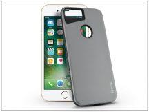 Apple iPhone 7 Plus hátlap - Roar Rico Hybrid - space grey