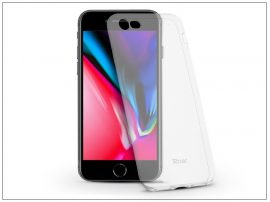 Apple iPhone 7/iPhone 8/SE 2020 szilikon hátlap - Roar All Day Full 360 - transparent