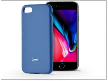 Apple iPhone 7/iPhone 8/SE 2020 szilikon hátlap - Roar All Day Full 360 - kék