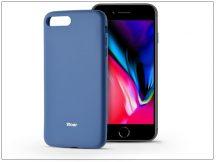 Apple iPhone 7 Plus/iPhone 8 Plus szilikon hátlap - Roar All Day Full 360 - kék
