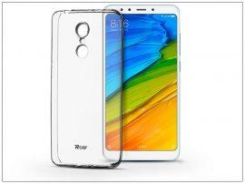 Xiaomi Redmi 5 szilikon hátlap - Roar All Day Full 360 - transparent