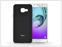 Samsung A310F Galaxy A3 (2016) szilikon hátlap - Roar All Day Full 360 - fekete